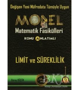 Model Matematik Fasikülleri
