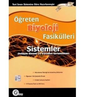 Öğreten Biyoloji Fasikülleri Sistemler (Dolaşım Sistemi ve Vücudun Savunulması)