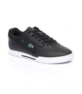 Lacoste Erkek Siyah Ayakkabı 732SPM0021.024