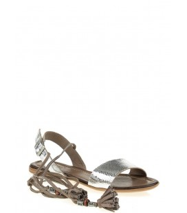 İnci Sandalet IY6KBYHAQ1002010