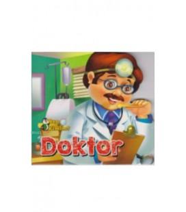 Ben Kimim - Doktor