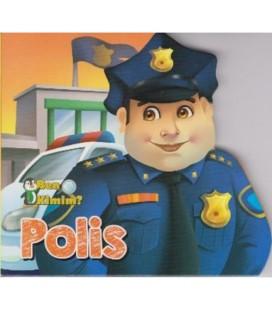 Ben Kimim? - Polis