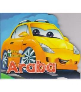 Ben Kimim: Araba