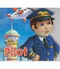 Ben Kimim: Pilot