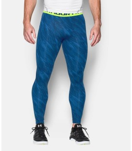 Under Armour Heatgear Erkek Tayt 1258897 UA 438