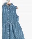 Koton Desenli Elbise 6YKG87362DDFA6