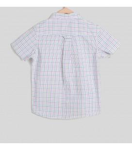 Koton Kids Erkek Çocuk Gömlek 6YKB66083GW09P