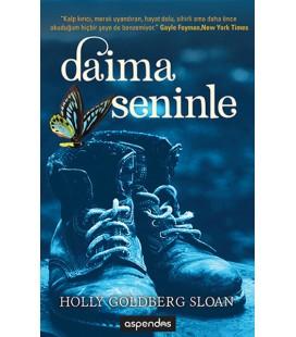Daima Seninle - Holly Goldberg Sloan Aspendos Yayıncılık