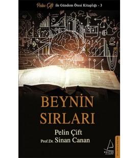 Beynin Sırları - Pelin Çift  Sinan Canan Destek Yayınları