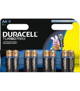 DURACELL MX1500 Ultra Güç AA8 Kalem Pili 8 Adet