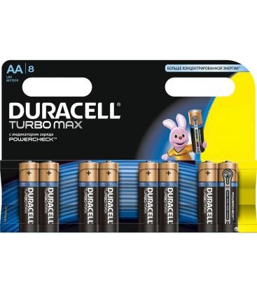 DURACELL LR6 / MX1500 Ultra Güç AA8 Kalem Pili 8 Adet