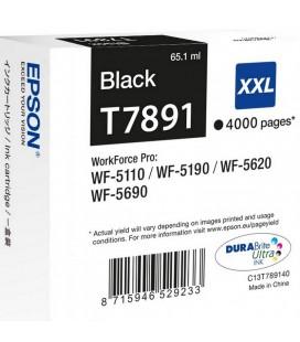 EPSON T7891 XXL Orjinal Siyah Kartuş