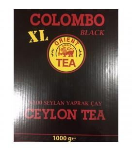 Colombo Seylan Yaprak Çay CEYLON TEA 1 Kg