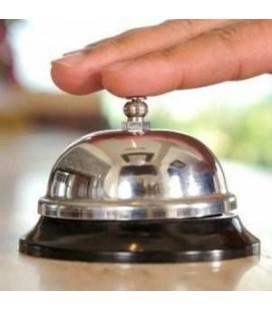 Hotel Resepsiyon Zili Büyük Boy