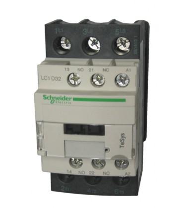 Schneider LC1D32 Kontaktör