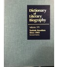 Dictionary of Literary Biography Volume 379 Turkish Novelists Since 1960 Second Series