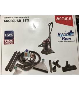 Arnica Hydrat Plus Rain Su Filtreli Halı Yıkama Makinası Aksesuarları