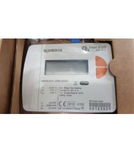 QUNDIS Q Heat 5 US Ultrasonik ısı sayacı