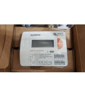 QUNDIS Q Heat 5 Ultrasonik ısı sayacı