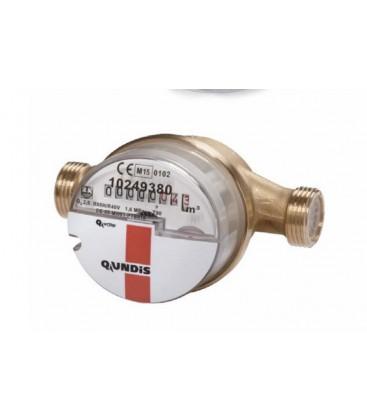 QUNDIS WFW30.D080 max. 90 °C water temperature
