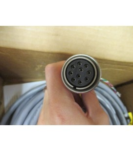 Allen Bradley Bulletin 845 Servo Cable - 845-CA-E-50 Series A