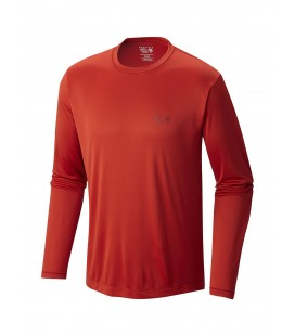 MOUNTAIN HARDWEAR  TİŞÖRT Wicked Long Sleeve T  Om6523-698