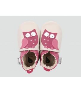 Bobux 4159 Bebek Ayakkabısı Doğal Süet