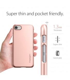 Spıgen İPhone 7 Rose Gold Kapak
