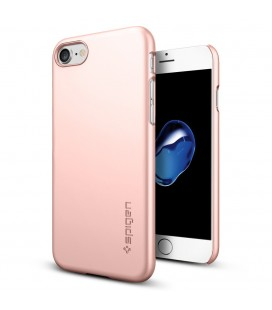 Spıgen İPhone 7 Rose Gold Kapak