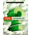 FDD YGS Denemeler 10 lu Deneme Sınavı
