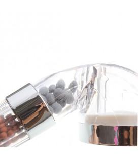 Duş Başlığı - Su Arıtmalı Tasarruflu Duş Başlığı Kokulu Başlık