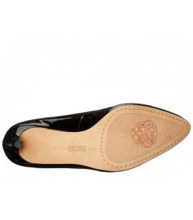 Vince Camuto Bayan Siyah Topuklu Ayakkabı