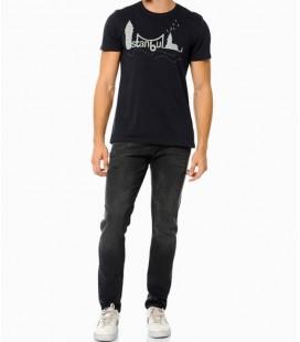 Mavi Jean Erkek Pantolon | James - Super Skinny 0042412752