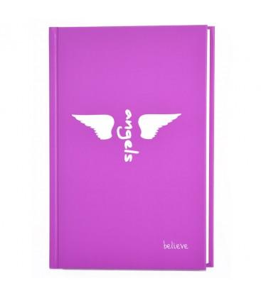 Angels / Believe 64722-4 Defter