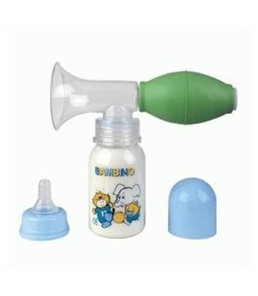 Bambino Biberonlu Tirle T002 150 ml