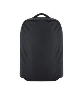 Luggage Cover Patentli Büyük Boy Siyah Valiz Kılıfı  Likralı Kumaş
