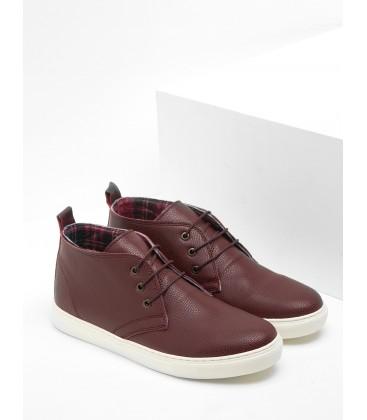 Koton Bağcıklı Spor Ayakkabı  7KAM21003AA480
