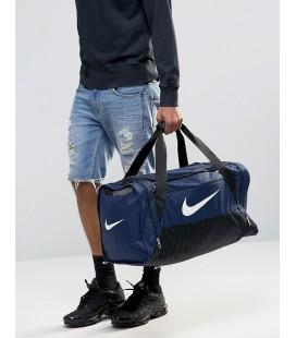 Nike Brasilia 6 Duffel Medium Spor Çanta BA4829-401