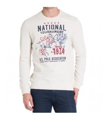 U.S.Polo Assn.Sweatshirt G081GL082.000.355410.VR071