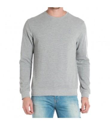 U.S. Polo Assn.Erkek Gri Sweatshirt G081SZ082.000.343675.XX7518