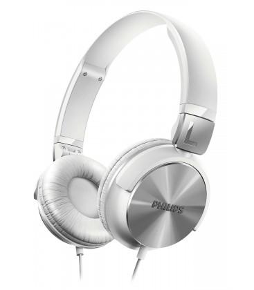 Phılıps Beyaz Kulaklık SHL3160