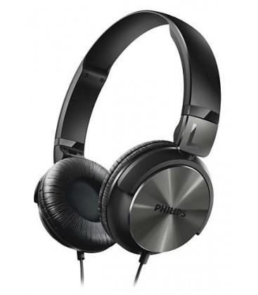 Philips  Siyah Kulaküstü Kulaklık SHL3160