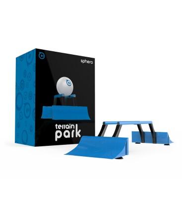 Sphero Terrain Park  Arazi Parkı  ATP001BLU