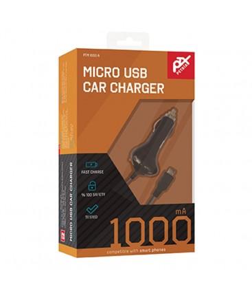 PETRIX 1000 Mah Micro USB Araç Şarjı
