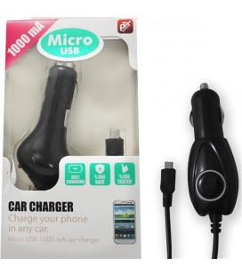 PETRIX PTM1000A 1000 Mah Micro USB Car Araç Şarjı