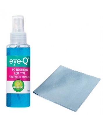 Eye-Q SC-S100 Ekran Temizleme Seti