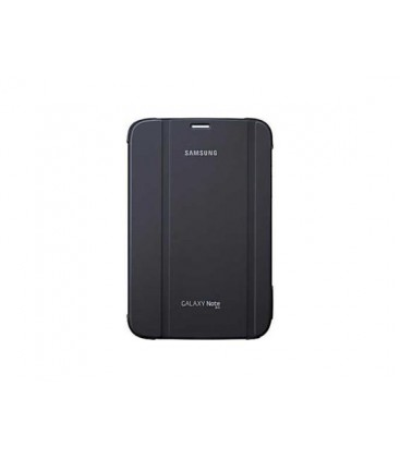 Samsung Galaxy Note 8.0 Bookcover Orjinal Kılıf - EF-BN510BSEGWW