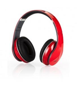 Sonorous Bluetooth Kulaklık S500B Kırmızı