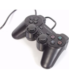POWERWAY PW-008 PS2 DUAL SHOCK