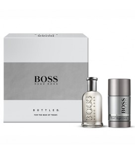 HUGO BOSS BOTTLED HEDİYE SETİ